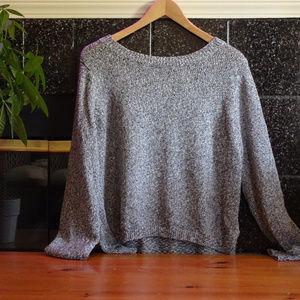 Material girl Sweater